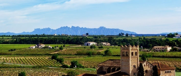 Montserrat half-day guided tour from Barcelona