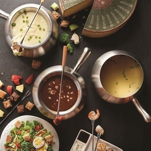 The Melting Pot - Thousand Oaks