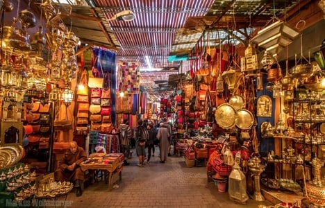 Fes Full-Day Cultural Tour (Shared Group Tour)