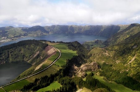 Azores - Combo Tour Two Days Sao Miguel