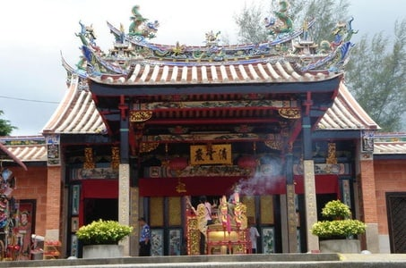 Penang Island Discovery Morning Tour