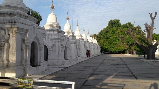 Mandalay: Full-Day Private Tour