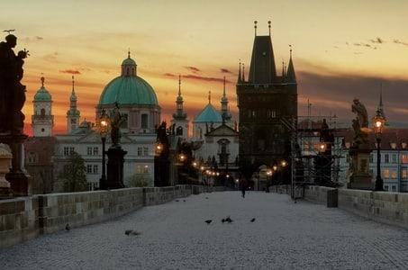 Prague In One Day Private Tour
