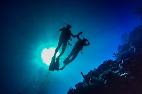 Full-Day Scuba Diving Catalina Island Tour from Bavaro