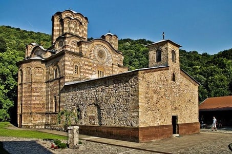 Eastern Serbia Medieval Kingdom Full Day Tour from Belgrade