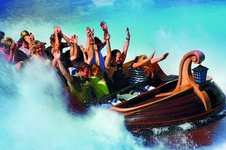 Europa-Park Admission Ticket