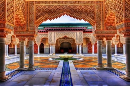 Marrakech City Tour: Private Half-Day Guided Tour