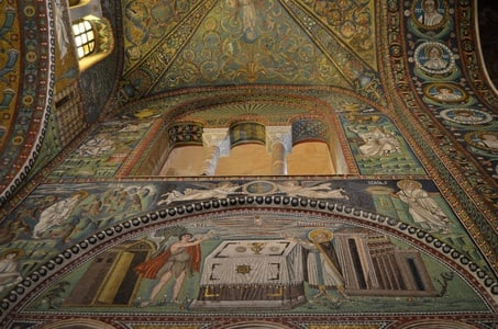 Private guided tour of Ravenna with monument admissions