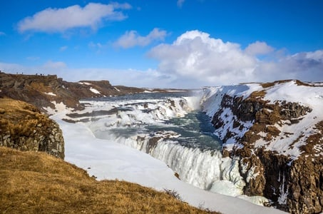 Golden Circle Classic Day Trip from Reykjavik