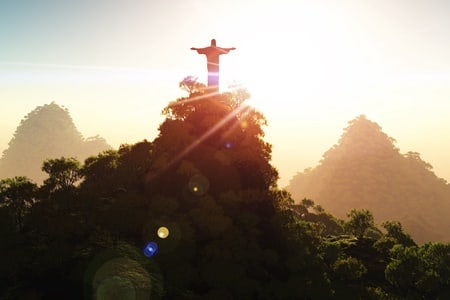 Corcovado & Christ the Redeemer Statue Skip the Line Tickets and Tour
