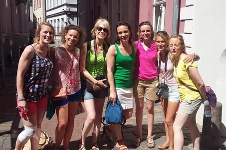 Best of Riga Walking Tour
