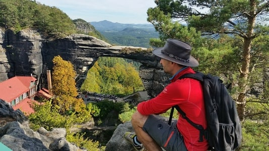 From Prague: Budget Tour to Bohemian Switzerland by Train