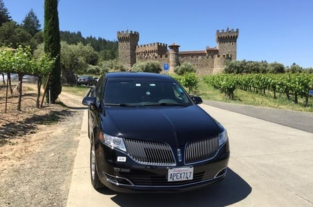 Private Napa Valley Wine Country Tour in Lincoln MKT