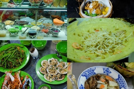 4-Hour Private Guided Street Food Tour from Ho Chi Minh City