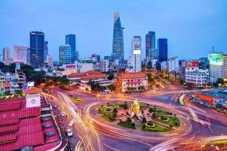 Ho Chi Minh Full Day City Tour