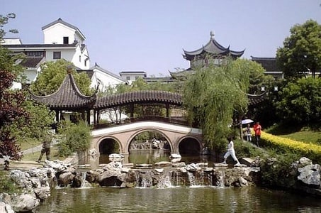 Private Trip to Suzhou from Shanghai