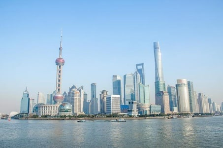 Day Tour of Shanghai Highlights