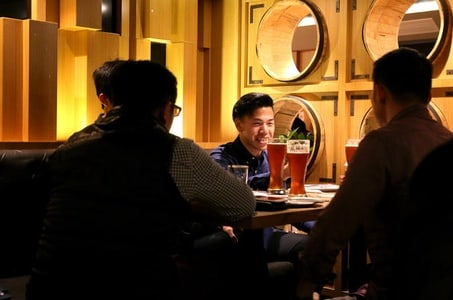 Private Shanghai Brewery Tour with Rice Wine Tasting, Snacks