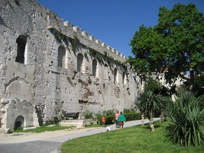 Game of Thrones in Split - Small Group Tour