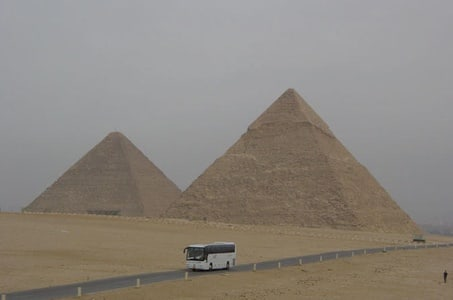 2 Days Cairo Private Tour from Sharm El Sheikh
