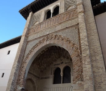 Full-Day trip to Granada from Seville