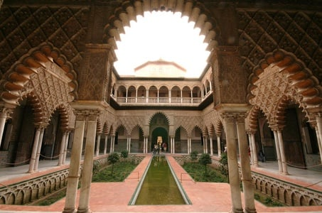 Seville Monuments Guided Day Tour