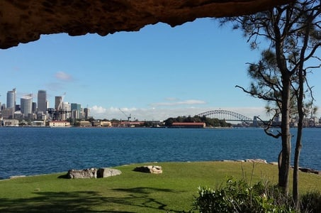 Sydney Harbour Picnic Experience