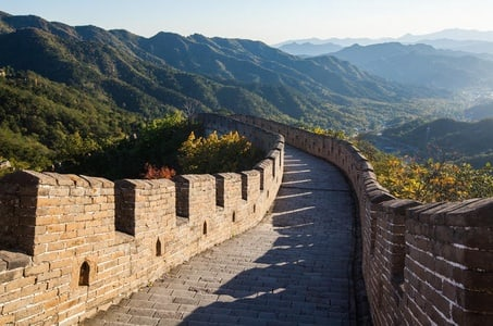 Private Beijing Day Tour of Forbidden City Mutianyu Great Wall with Toboggan and Michelin Rated Dumpling Restaurant