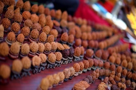 Private Distinctive Market, Shaomai Lunch, and Massage Tour in Beijing