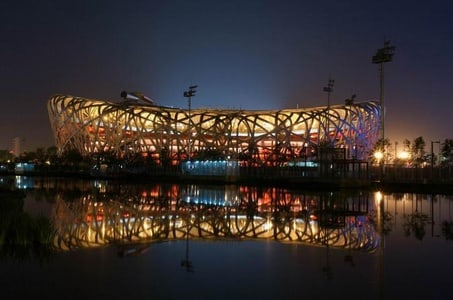 Private Night Tour: Discover Beijing in Bustling Lights