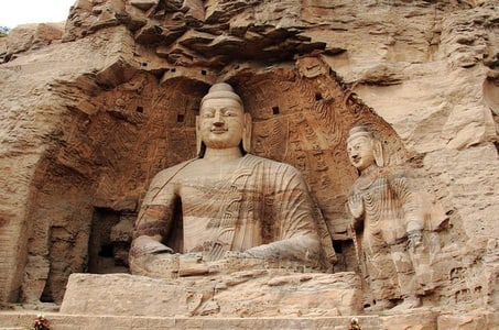 Private Two-Day Trip to Datong from Beijing