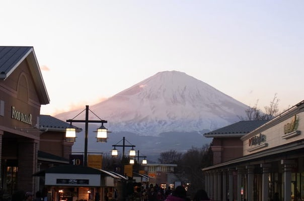 Trip To Hakone Area From Tokyo Including Pirate Ship Cruise And - Pirate ship cruise
