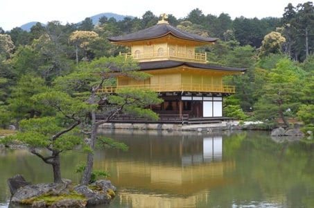 Kyoto Full-Day Sightseeing Tour including Nijo Castle and Kiyomizu Temple