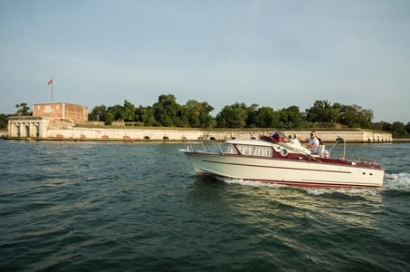 Private Tour: The Islands of Venice