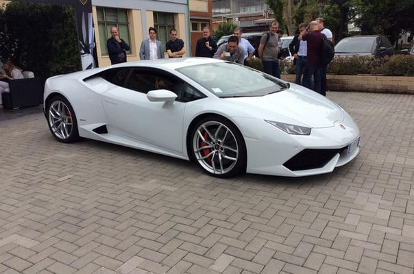 Half Day Motorvalley Tour With Lamborghini Huracan Test Drive And Bolognese  Traditional Lunch From Venice