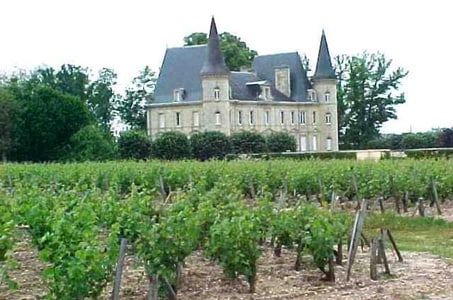 Small-Group Saint-Emilion Day Trip from Bordeaux