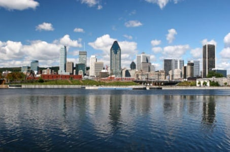 Montreal City Guided Sightseeing Tour