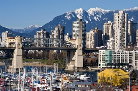 Vancouver City Sightseeing Tour