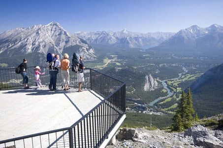 Banff Day Trip from Calgary