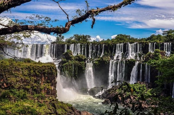 Patagonia South America >> Day Best Of South America Tour Buenos Aires Patagonia And Rio De