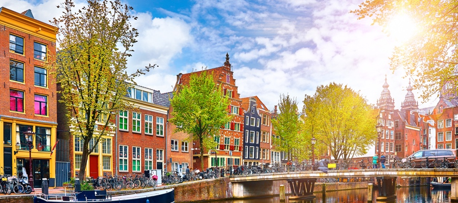 Top 10 unusual things to do in Amsterdam