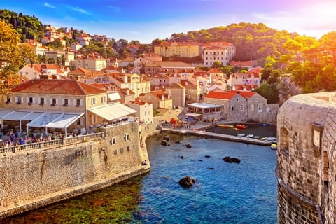 6 things to know for the first-time travel to Croatia