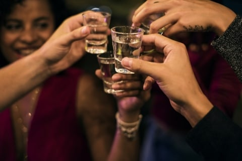 "How to drink as a local: Russian ""Cheers!"" etiquette"